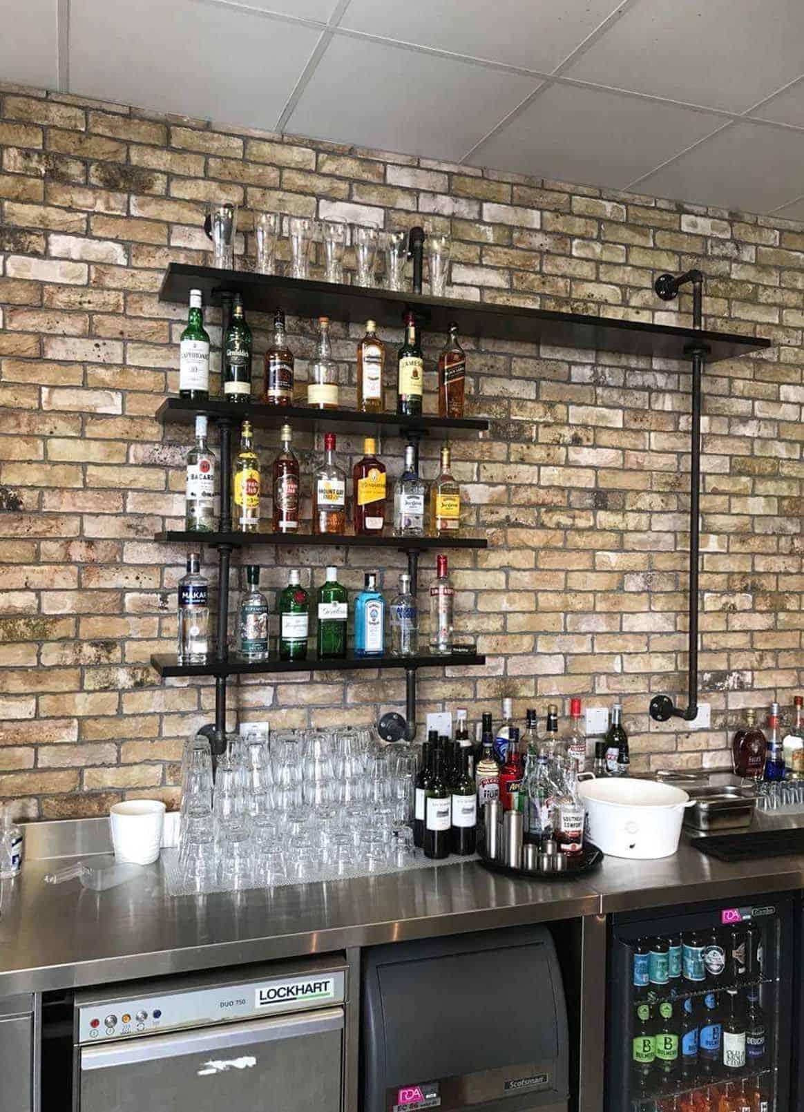 Glasgow University Student Bar