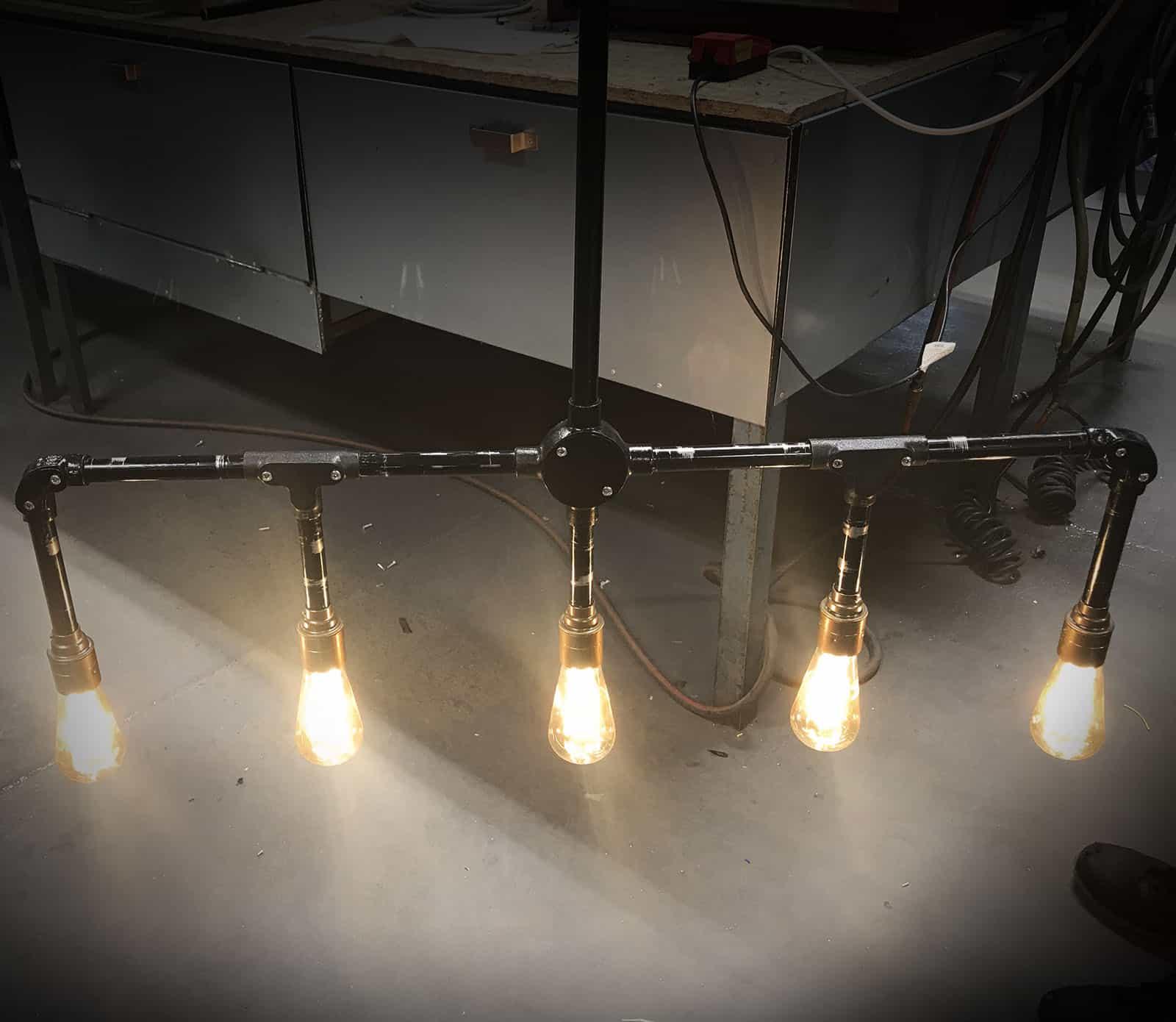 Conduit Lighting