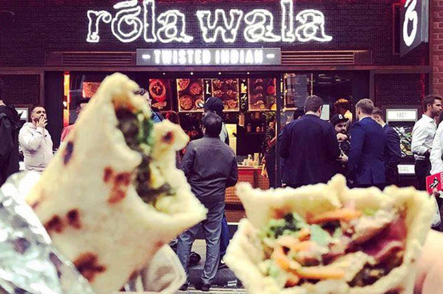 Rola Wola London