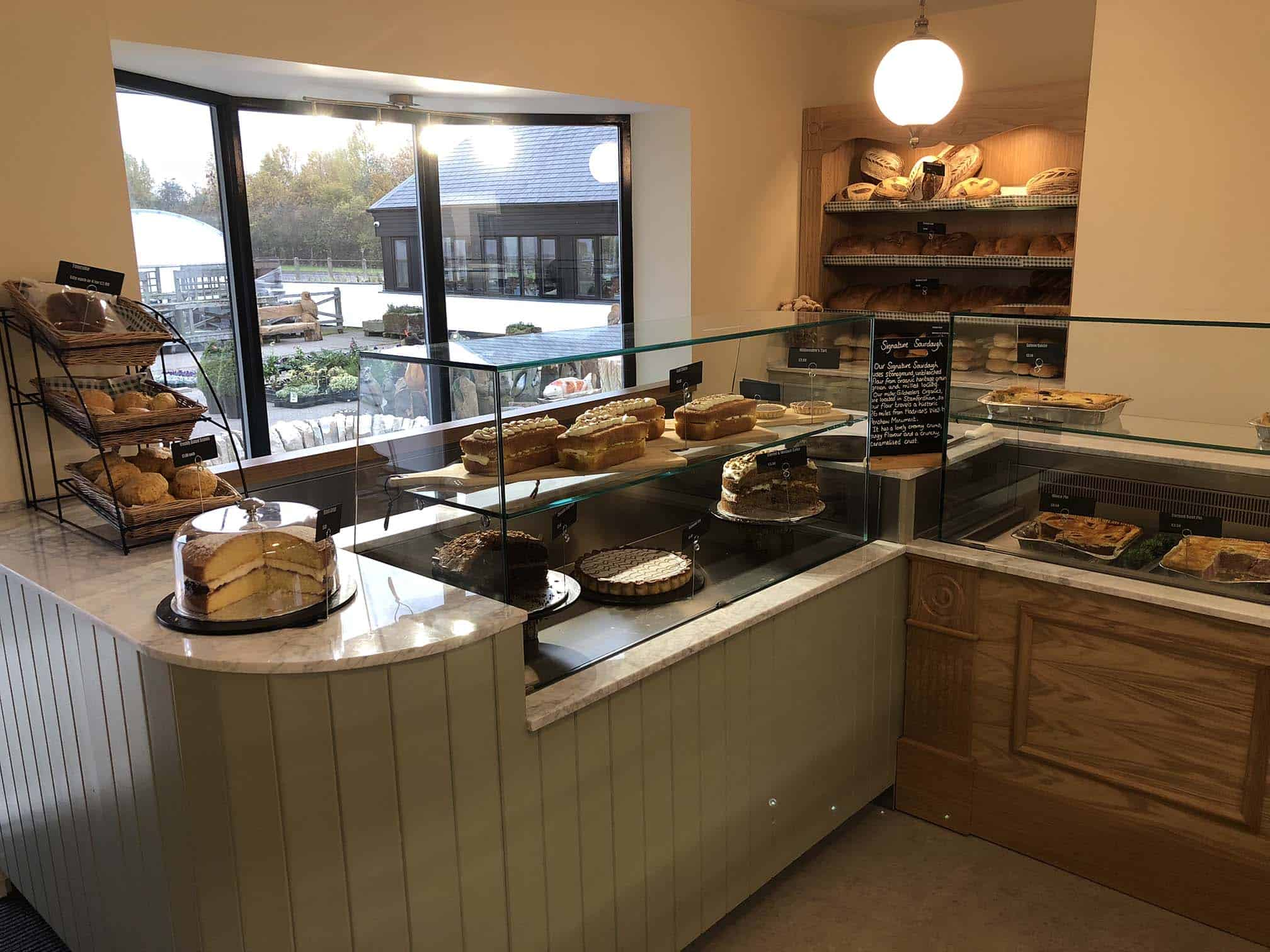 Cafe Counters Enquire Now Stellex Manufacturing Ltd