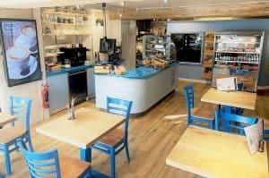 Beatrix Potter Cafe